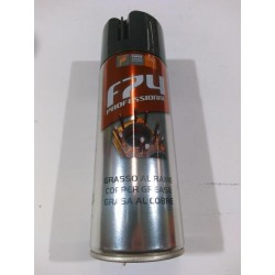 GRASSO AL RAME SPRAY F74 ML400 (GOLD-GRASS)
