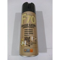 GRASSO PER CATENE SPRAY F70